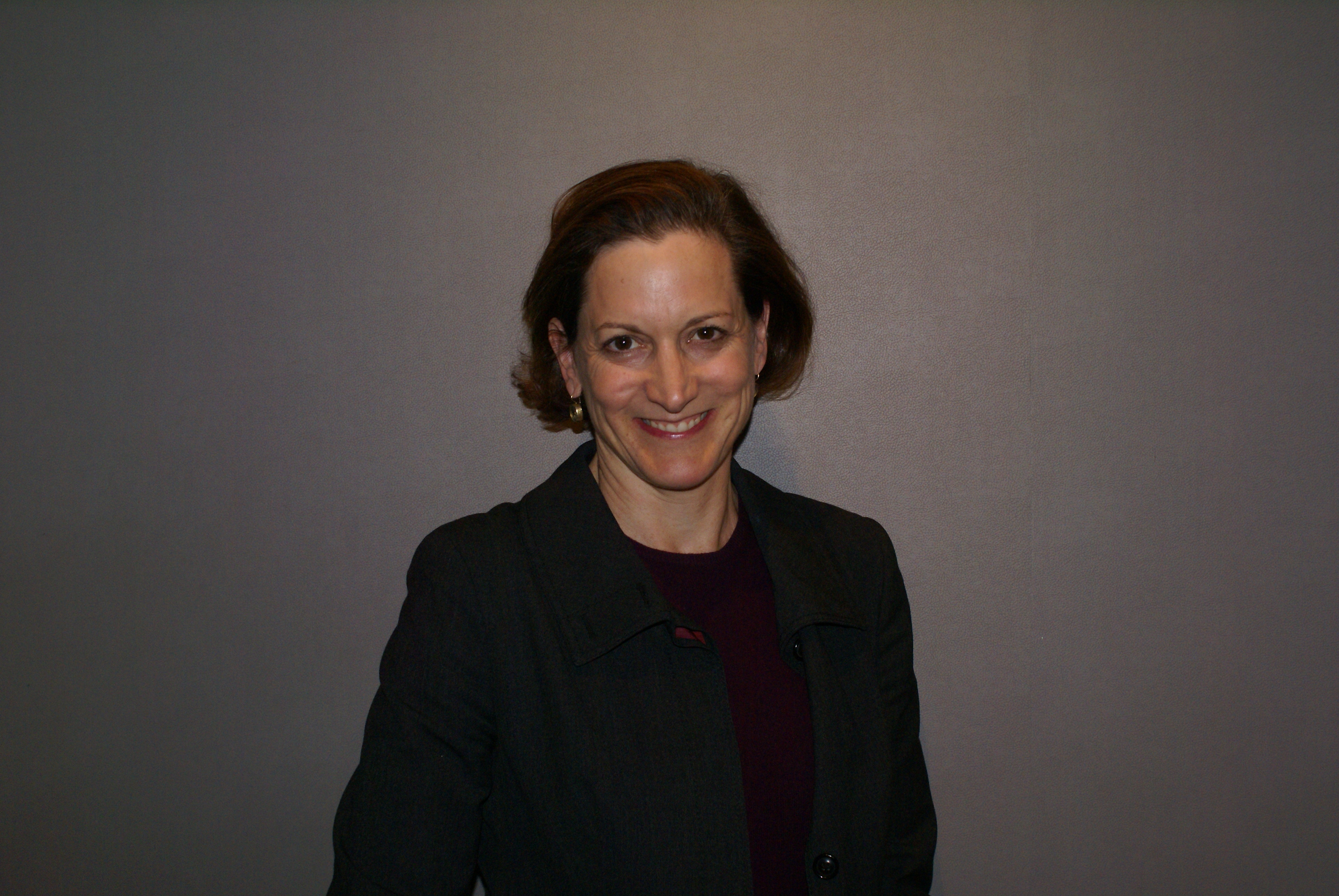 Anne Applebaum about communism, the totalitarian temptation and ...